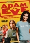 National Lampoon's Adam And Eve DVD (VG+/M-) -komedia-