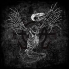 Necrosadist - The Alpha Nihil 7'' (M-/M-) -black metal-