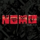 Nemo - Luurankoja CD (VG+/VG+) -pop rock-