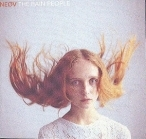 Neov - The Rain People PROMO CDS (VG+/M-) -dream pop-