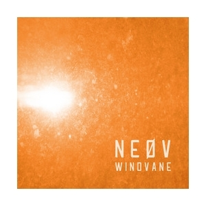 Neov - Windvane PROMO CDS (VG+/M-) -dream pop-