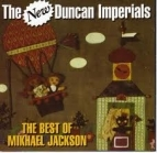 New Duncan Imperials - The Best Of Mikhael Jackson CD (VG+/M-) -garage rock-