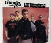 New Found Glory - My Friends Over You PROMO CDS (VG+/M-) -pop punk-