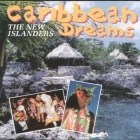 New Islanders - Caribbean Dreams CD (M-/M-) -reggae-