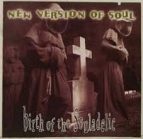 New Version Of Soul - Birth Of The Souladelic CD (M-/M-) -soul-
