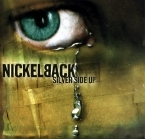 Nickelback - Silver Side Up CD (M-/M-) -post-grunge-