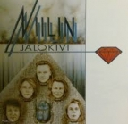 Niilin Jalokivi - Niilin Jalokivi CD (M-/M-) -pop rock-