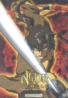 Ninja Scroll - Volume 1: Dragon Stone DVD (M-/M-) -anime-