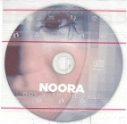 Noora - Boy With The Past PROMO CDS (VG+/-) -pop rock-