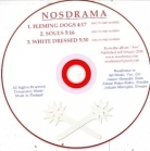 Nosdrama - Fleming Dogs CDS (VG+/-) -gothic metal-