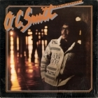 O.C. Smith - Love Is Forever LP (VG+/VG+) -soul-