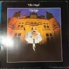 O Band - The Knife LP (VG+/VG+) -soft rock-
