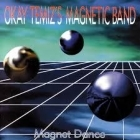 Okay Temiz's Magnetic Band - Magnet Dance CD (VG+/VG+) -jazz-