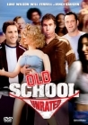 Old School (unrated) DVD (M-/M-) -komedia-