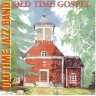 Old Time Jazz Band & Pirjo Bergström - Old Time Gospel CD (M-/M-) -jazz/gospel-