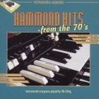 Ole Erling - Hammond Hits From The 70's CD (VG+/VG+) -easy listening-