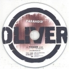 Oliver - Paranoidi CDS (VG+/-) -pop rock-