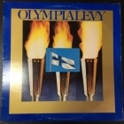 V/A - Olympialevy LP (VG+/VG)