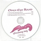 Open Eye Band - So Long Ago CDS (VG/-) -prog/folk rock-