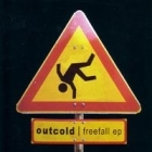 Outcold - Freefall EP CDEP (M-/M-) -grunge/pop punk-