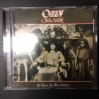 Ozzy Osbourne - No Rest For The Wicked CD (M-/M-) -heavy metal-
