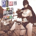 PLMB - Dead Moves Not The Puzzle CDEP (VG+/M-) -punk rock-