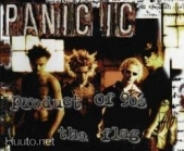 Panic I.C. - Product Of 90's CDS (M-/M-) -alt/rap metal-