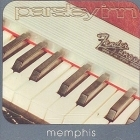 Parsley Inn - Memphis CDEP (M-/M-) -pop rock-