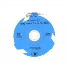 Party Time - Whole City Rolls CDS (VG+/-) -dance-