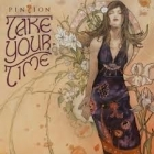 Pin Ion - Take Your Time CD (VG+/VG+) -pop rock-