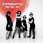 Pintandwefall - Hong Kong, Baby CD (M-/M-) -garage rock-