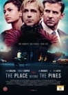 Place Beyond The Pines DVD (M-/M-) -draama/jännitys-
