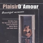 Plaisir D'Amour - Beautiful Moments CD (M-/M-)