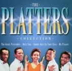 Platters - The Platters Collection CD (VG+/M-) -soul/r&b-