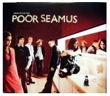 Poor Seamus - Home Of The Owl CDS (VG+/M-) -pop rock-