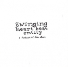 Portrait Of John - Swinging Heart Beat Entity CD (VG+/VG+) -pop-