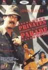Privates On Parade - Rintaman kauhut DVD (VG+/M-) -komedia-