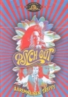 Psych-Out DVD (M-/M-) -draama/jännitys-
