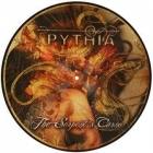 Pythia - The Serpent's Curse (picture disc) LP (M-/M-) -symphonic metal-
