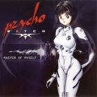 Pzychobitch - Master Of Myself (limited edition) CDS (VG+/M-) -industrial-