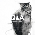 Q&A - Regression To The Mean CD (avaamaton) -folk rock-