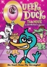 Queer Duck - The Movie DVD (VG+/M-) -komedia/animaatio-
