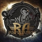 RA - Painajainen CDS (M-/M-) -heavy metal-