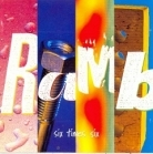 RaMb - Six Times Six CD (VG+/VG+) -pop rock-
