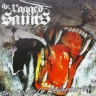 Ragged Saints - The Sound Of Breaking Free CDS (VG/VG+) -hard rock-