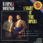 Rampal & Domingo - A Night At The Opera CD (M-/M-) -klassinen/ooppera-