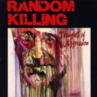 Random Killing - Thoughts Of Aggression CD (M-/M-) -hardcore-