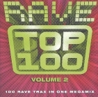 Rave Top 100 Volume 2 2CD (VG+-M-/M-)