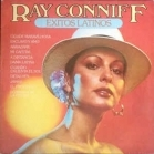 Ray Conniff - Exitos Latinos LP (VG+/VG+) -jazz pop-