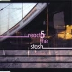 Reactor-5 - The Stash CDS  (VG+/M-) -jazz fusion-